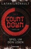 Countdown - Spiel um dein Leben 2 (eBook, ePUB)
