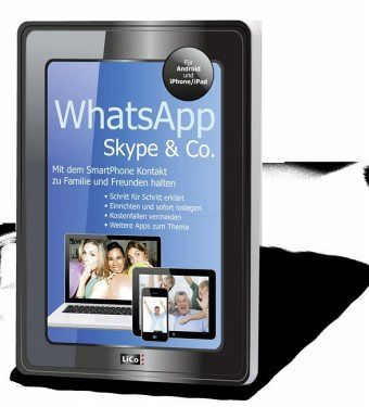 skype whatsapp co fachbuch. Black Bedroom Furniture Sets. Home Design Ideas