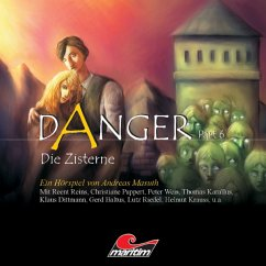 Danger, Part 6: Die Zisterne (MP3-Download)