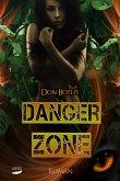 Dangerzone (eBook, ePUB)
