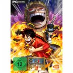 ONE PIECE PIRATE WARRIORS 3 (Download für Windows)