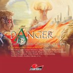 Danger, Part 1: Exit-US, kein Überleben geplant (MP3-Download)