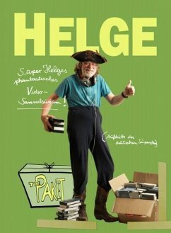 Helge Schneider - The Paket: Super Helges phant...