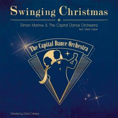 Swinging Christmas - Marlow,Simon & Capital Dance Orchestra,The
