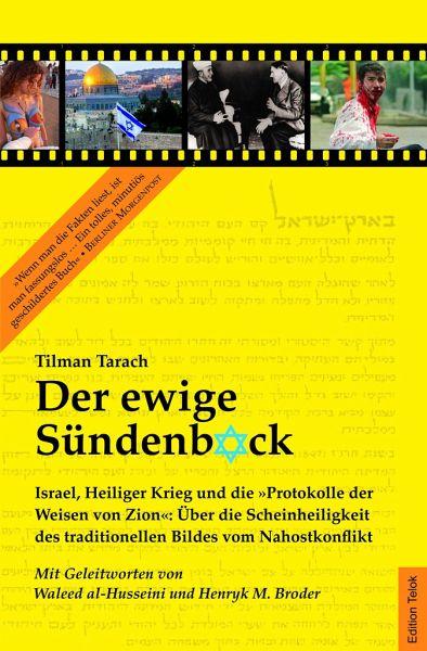 Der ewige Sündenbock - Tarach, Tilman