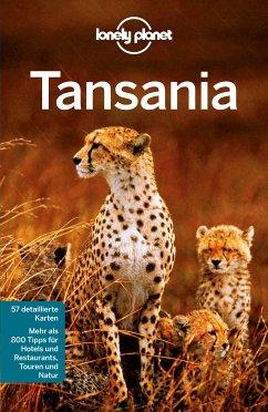 Lonely Planet Reiseführer Tansania (eBook, PDF) - Fitzpatrick, Mary