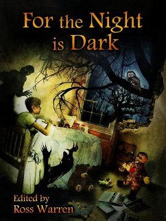 For the Night is Dark (eBook, ePUB)