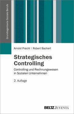 Strategisches Controlling (eBook, PDF) - Bachert, Robert; Pracht, Arnold