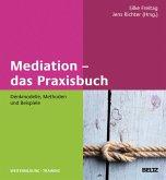 Mediation – das Praxisbuch (eBook, PDF)