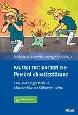 Mütter mit Borderline-Persönlichkeitsstörung (eBook, PDF)