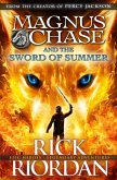 Magnus Chase and the Sword of Summer (Book 1) (eBook, ePUB)