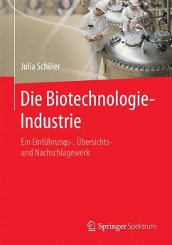Die Biotechnologie-Industrie - Schüler, Julia