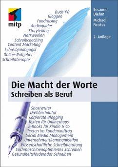 Die Macht der Worte (eBook, ePUB) - Diehm, Susanne; Firnkes, Michael