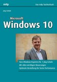 Windows 10 (eBook, PDF)