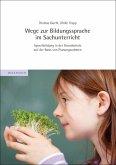 Wege zur Bildungssprache im Sachunterricht (eBook, PDF)