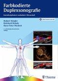 Farbkodierte Duplexsonografie (eBook, ePUB)