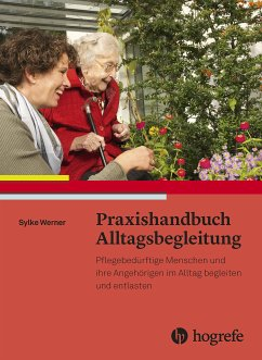 Praxishandbuch Alltagsbegleitung (eBook, ePUB) - Werner, Sylke