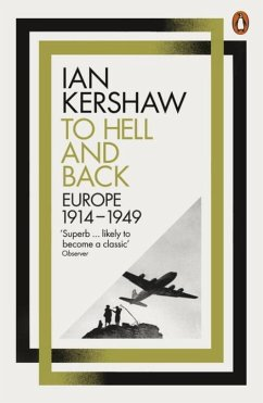 To Hell and Back - Kershaw, Ian