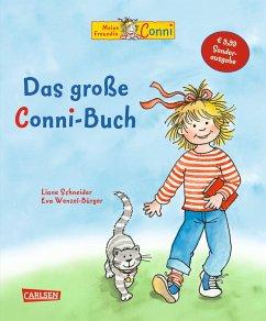Das große Conni-Buch - Schneider, Liane