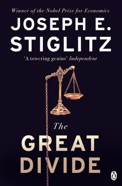 The Great Divide - Stiglitz, Joseph