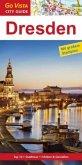 Go Vista City Guide Städteführer Dresden, m. 1 Karte