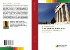 Ética, política e educação