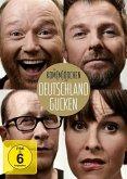Kom(m)ödchen-Ensemble: Deutschland gucken, 1 DVD