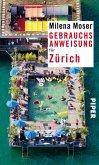 Gebrauchsanweisung für Zürich (eBook, ePUB)