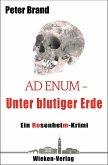 Ad Enum - Unter blutiger Erde (eBook, ePUB)