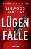 Lügenfalle / Trilogie der Lügen Bd.3