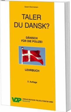 Taler du dansk? - Brenneisen, Sarah