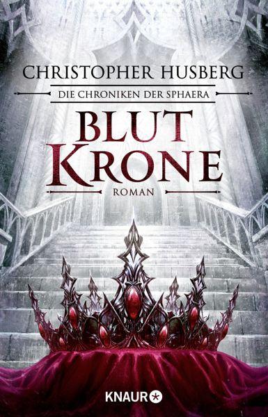 Buch-Reihe Die Chroniken der Sphaera