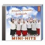 CD Frisch, fromm, fröhlich, 1 Audio-CD