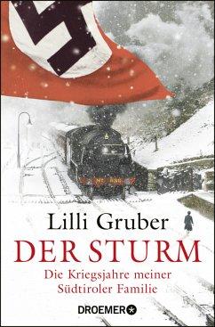 Der Sturm - Gruber, Lilli