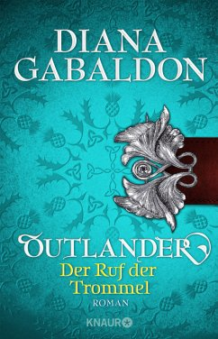Outlander - Der Ruf der Trommel / Highland Saga Bd.4