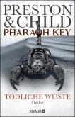 Pharaoh Key - Tödliche Wüste / Gideon Crew Bd.5