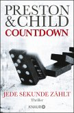 Countdown - Jede Sekunde zählt / Gideon Crew Bd.2
