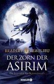 Der Zorn der Asirim / Legenden der Bernsteinstadt Bd.2