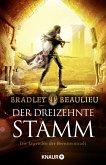 Der Dreizehnte Stamm / Legenden der Bernsteinstadt Bd.3