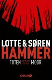Totenmoor / Konrad Simonsen Bd.4