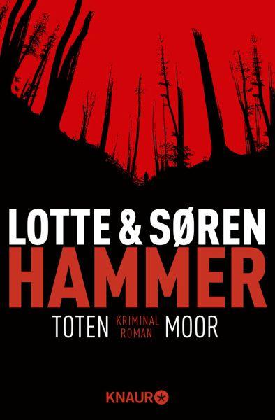 Buch-Reihe Konrad Simonsen von Hammer & Hammer