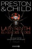 Labyrinth - Elixier des Todes / Pendergast Bd.14