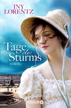 Tage des Sturms / Berlin-Trilogie Bd.1 - Lorentz, Iny