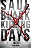 Killing Days / Valerie Hart Bd.2