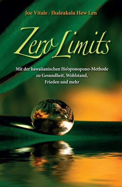 Zero Limits (eBook, ePUB)