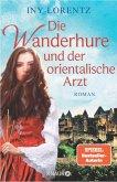 Die Wanderhure und der orientalische Arzt / Die Wanderhure Bd.8
