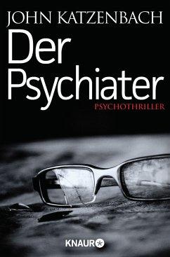 Der Psychiater - Katzenbach, John