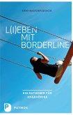 L(i)eben mit Borderline (eBook, ePUB)