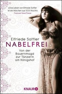 Nabelfrei - Sattler, Elfriede; Gadalla-Nickel, Ulrike