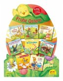 "Pixis Riesen-Osterei ""Frohe Ostern"""